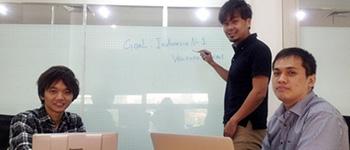 cav indonesia team