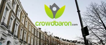 Crowdbaron, Real estate crowdfunding