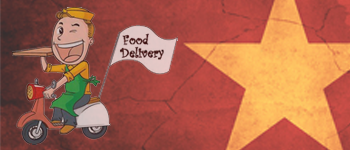 vietnam's food delivery battle