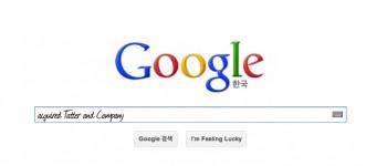 google-korea-tatter-and-company