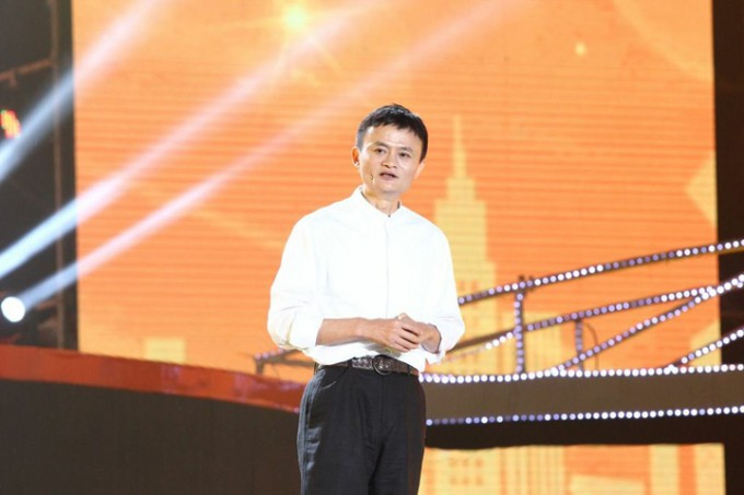 Jack Ma What I Told My Son About Education