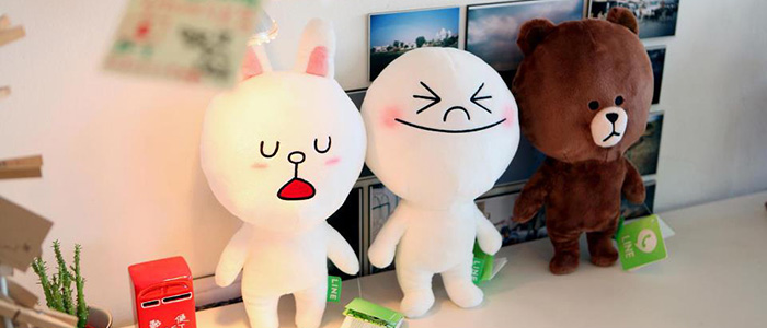 Line Has 160 Million Users Worldwide, Its Suite of Apps Pass 23 Million Downloads in Indonesia