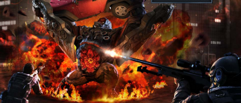 Netease FPS Game