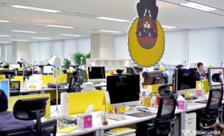 Kakao Office
