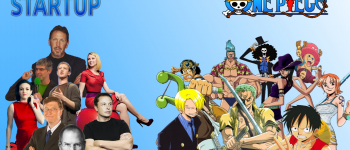 3 Things Startups Can Learn From Reading 'One Piece' Manga