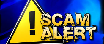 online scam thumb