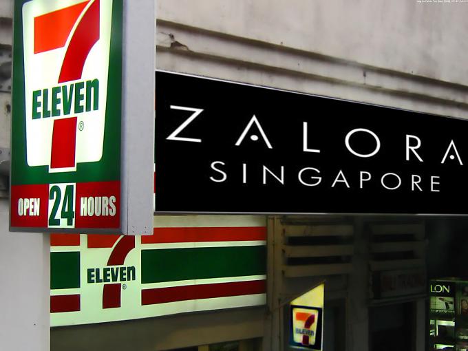 zalora-singapore-7-eleven