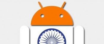 Android in India