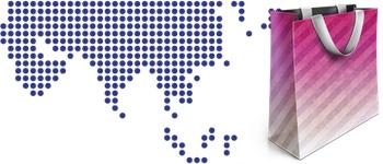 Asia ecommerce stats 2013