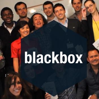 Blackbox incubator