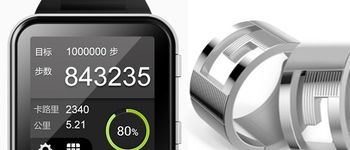 China iWatch iRing