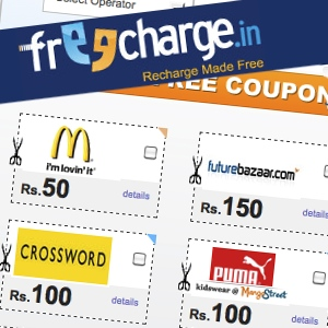 India's Freecharge.in