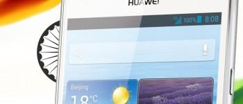 Huawei India 2013