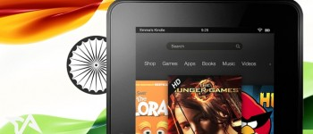 Kindle launches in India June 2013