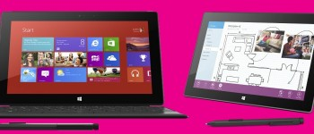 MS Surface Pro launches Asia