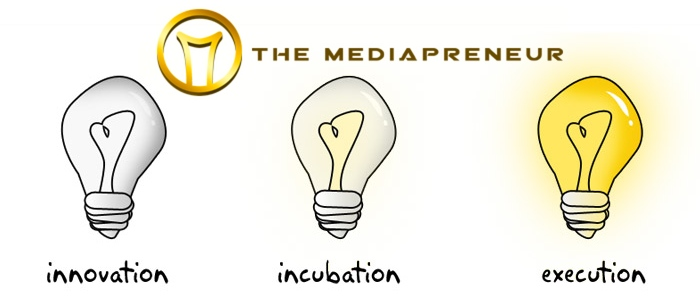 The Mediapreneur