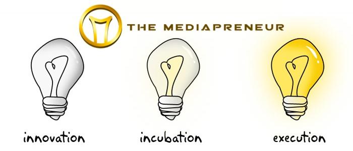 The Mediapreneur