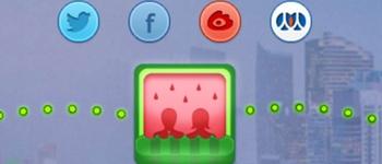 MelonFriends logo