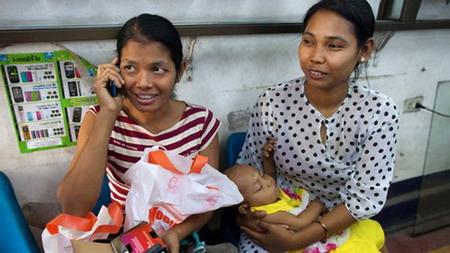 Norway's Telenor and Qatar's Ooredoo Win Myanmar Mobile Bid