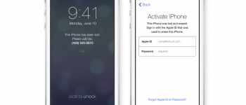 To The Dismay of Thiefs Across Vietnam, Apple Deactivates Wiped iPhones Running iOS7