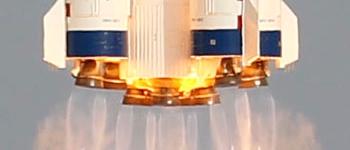 Shenzhou-10 launch 2013