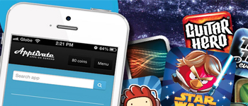 Apptivate Lets You Buy iOS Apps Through Prepaid Cards or SMS Charges