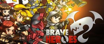 brave heroes thumb