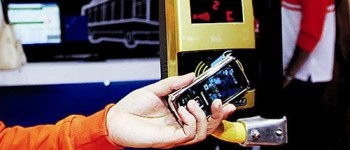 Pay for the Bus With a Phone: Mobile Wallet System Coming to China Mobile