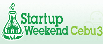 More Promising Ideas Seen at Startup Weekend Cebu