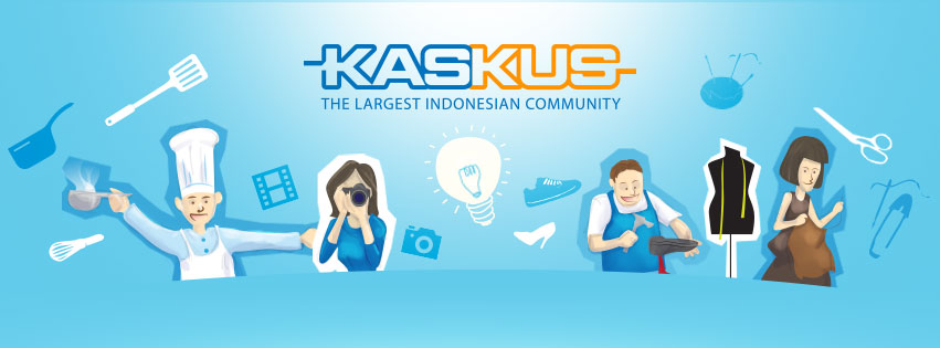10 clever ways to get your startup noticed in indonesia understand kaskus stopboris Image collections