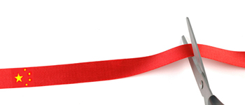 Cutting the red tape