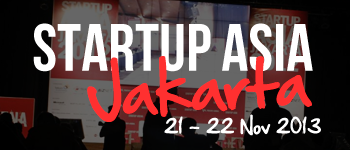 Hey Jakarta, Startup Asia is Back this November 21 and 22!