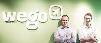 wego co-founders
