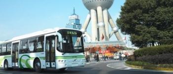 China bus app