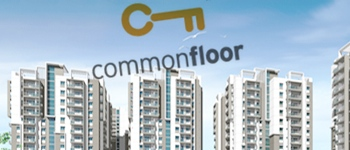 CommonFloor logo