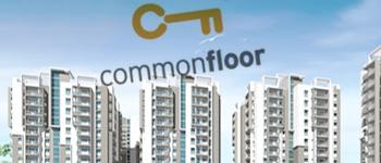 CommonFloor logo