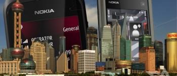 How Nokia failed in China