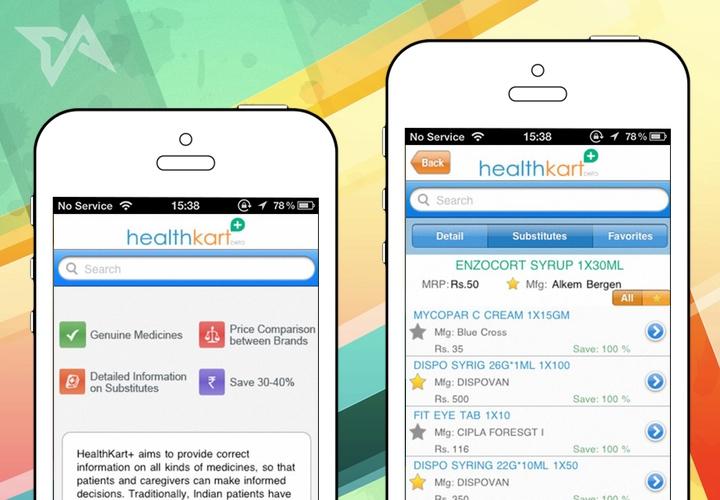 India's Healthkart Gets Huge Funding to Expand Medicine Sales