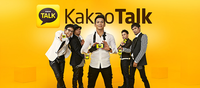 KakaoTalk makes its way onto Nokia Asha