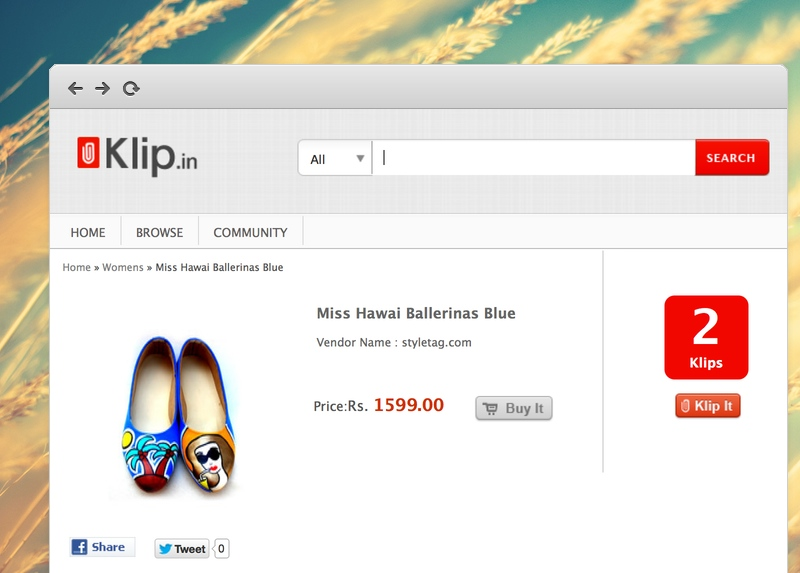Klipin gets seed funding