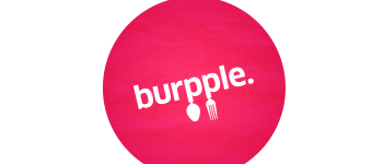 Burpple Logo