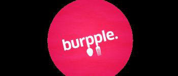 Burpple Logo