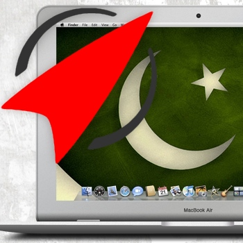 Rocket Internet in Pakistan - strategy