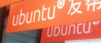 Ubuntu Touch in China