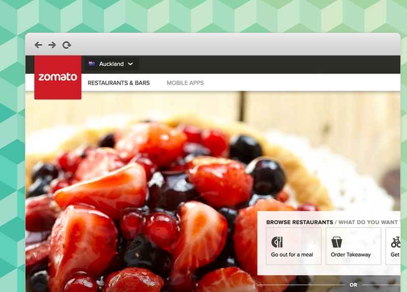 Zomato makes first ever acquisition to boost its listings of New Zealand restaurants