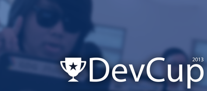 devcup