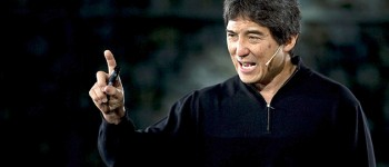 What is Apple Evangelist Guy Kawasaki Doing In Vietnam?