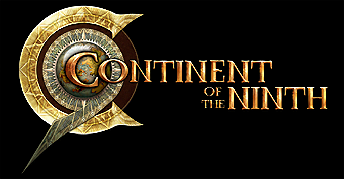 Continent of the Ninth Seal (C9)