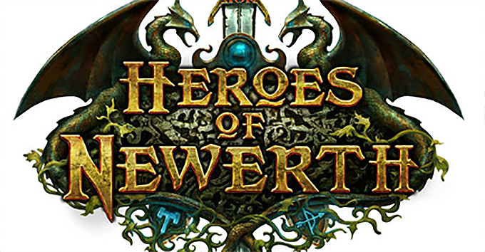 Heroes of Newerth  HoN  Tech in Asia