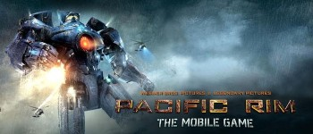 pacific rim mobile game